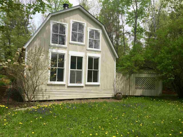 288 Turnpike Road, Norwich, VT 05055 (MLS #4694546) :: The Gardner Group