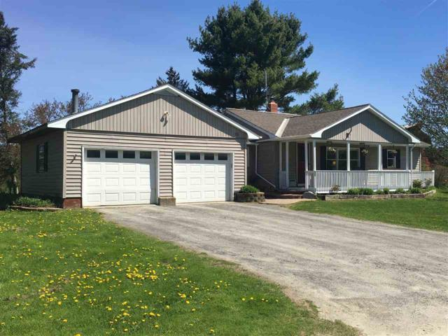 15 Fitzgerald Road Road, Morristown, VT 05661 (MLS #4694571) :: Hergenrother Realty Group Vermont