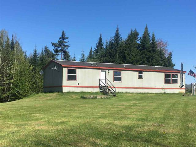 76 Cherry Lane, Eden, VT 05652 (MLS #4694577) :: Hergenrother Realty Group Vermont