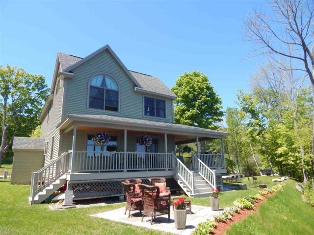 387 Rte 4-A, Enfield, NH 03748 (MLS #4694581) :: Hergenrother Realty Group Vermont