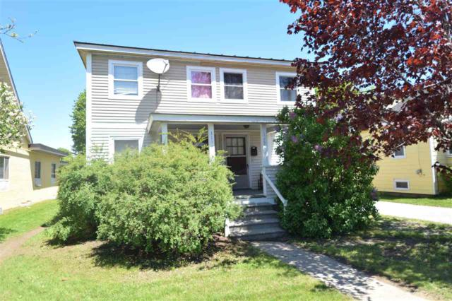 1192 North Avenue, Burlington, VT 05408 (MLS #4694583) :: Hergenrother Realty Group Vermont