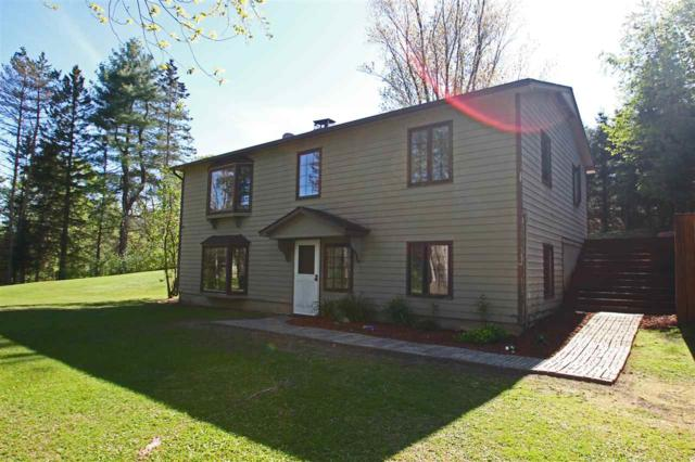 177 Bunker Hill Circle, Plainfield, VT 05667 (MLS #4694589) :: Hergenrother Realty Group Vermont