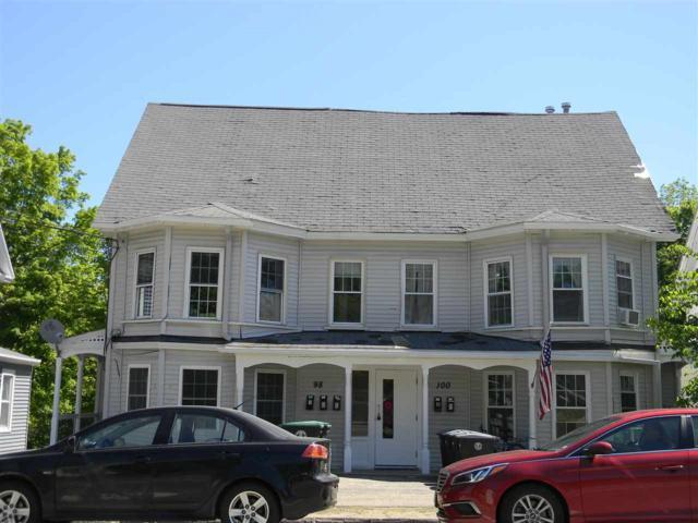 98 S Main Street, Franklin, NH 03235 (MLS #4694596) :: Keller Williams Coastal Realty