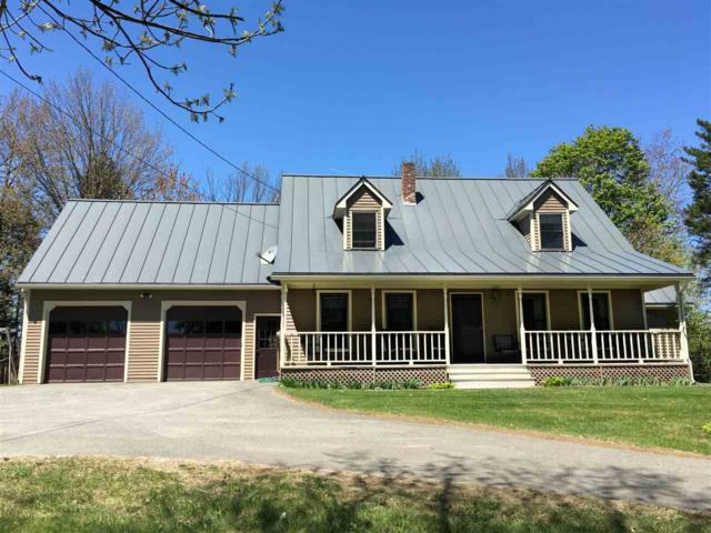 469 Bumps Road, Burke, VT 05871 (MLS #4694597) :: Hergenrother Realty Group Vermont