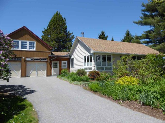 305 N Williston Road, Williston, VT 05495 (MLS #4694599) :: Hergenrother Realty Group Vermont