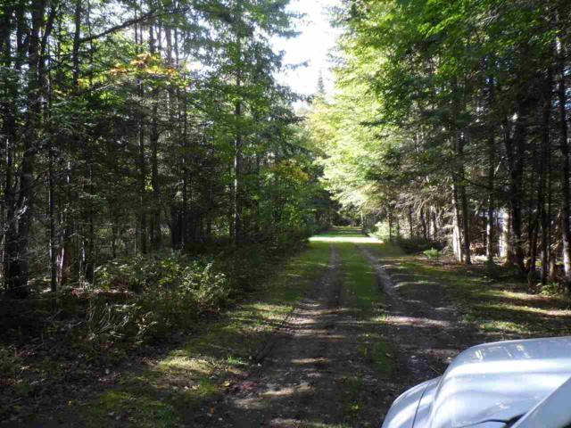 Lot 31 Moose Trail Road Lot 31, Clarksville, NH 03592 (MLS #4694602) :: Hergenrother Realty Group Vermont