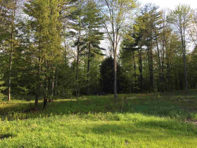 3 Tavern Lane, Lyme, NH 03768 (MLS #4694603) :: Hergenrother Realty Group Vermont