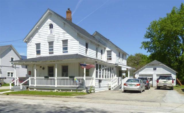 34 Meadow Street Street, Rutland City, VT 05701 (MLS #4694608) :: The Gardner Group