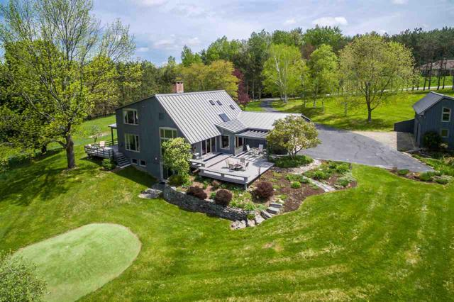 323 Breezy Hill Road, Springfield, VT 05156 (MLS #4694619) :: The Gardner Group