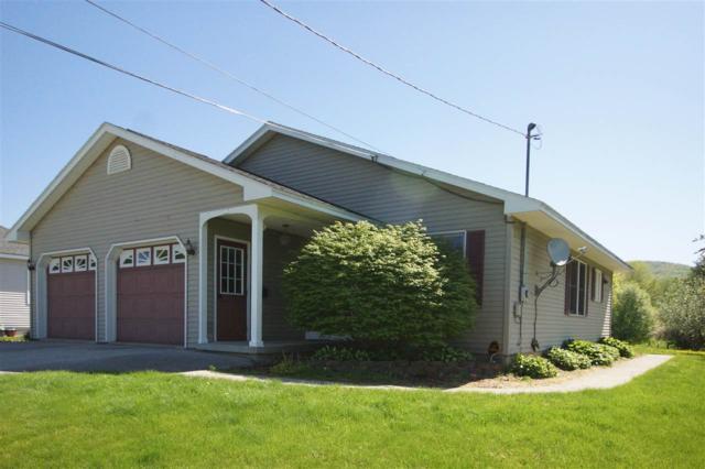 366 Stratton Road, Rutland City, VT 05701 (MLS #4694637) :: The Gardner Group