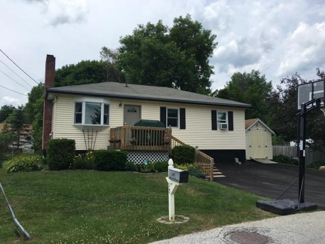 17 Clark Street, Rutland City, VT 05701 (MLS #4694646) :: The Gardner Group