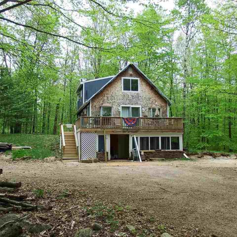 33 Paradise Drive, Moultonborough, NH 03254 (MLS #4694666) :: Lajoie Home Team at Keller Williams Realty