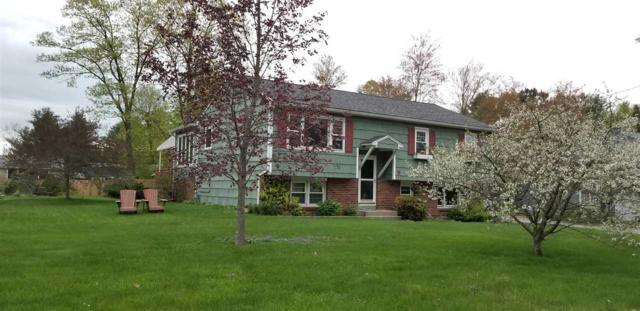 5 Cemetery Road Road, Essex, VT 05452 (MLS #4694668) :: The Gardner Group
