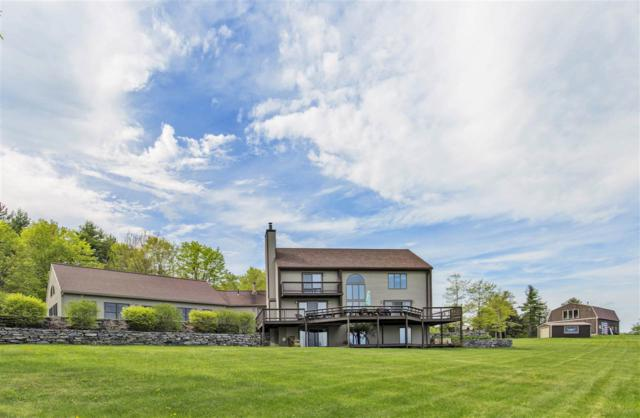 403 Divoll Pasture Road, Weathersfield, VT 05156 (MLS #4694684) :: The Gardner Group