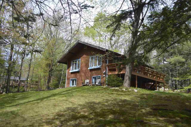 34 Mountain View Loop, Dover, VT 05356 (MLS #4694710) :: Lajoie Home Team at Keller Williams Realty