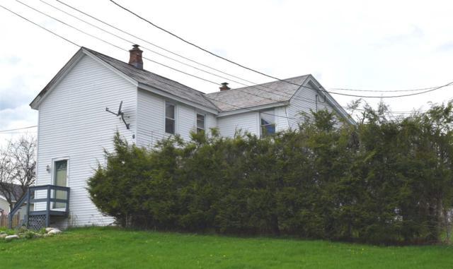 55 Killington Avenue, Rutland City, VT 05701 (MLS #4694720) :: The Gardner Group