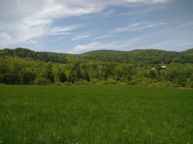 1700 Weatherhead Hollow Road, Guilford, VT 05301 (MLS #4694750) :: The Gardner Group