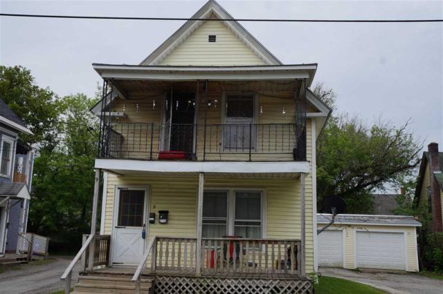 9 Third Street, Barre City, VT 05641 (MLS #4694758) :: The Gardner Group