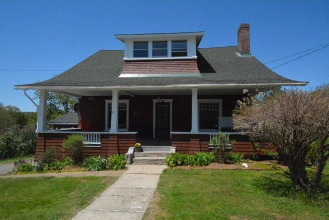 45 North Avenue Drive, Richford, VT 05476 (MLS #4694762) :: The Gardner Group