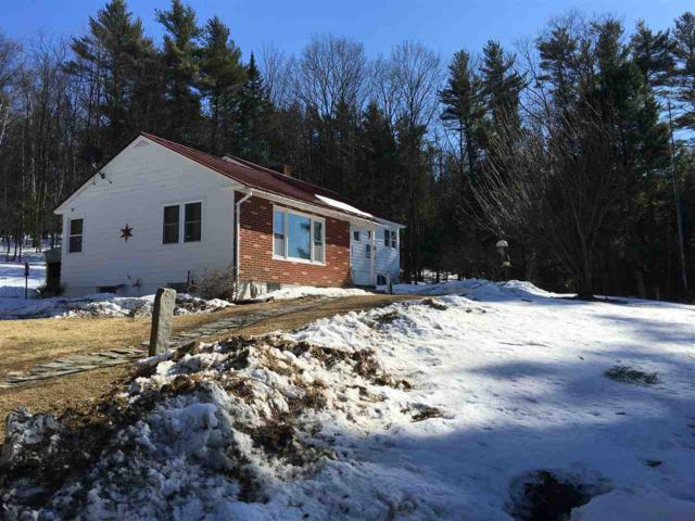 1455 Skitchewaug Trail Road, Springfield, VT 05156 (MLS #4694784) :: The Gardner Group