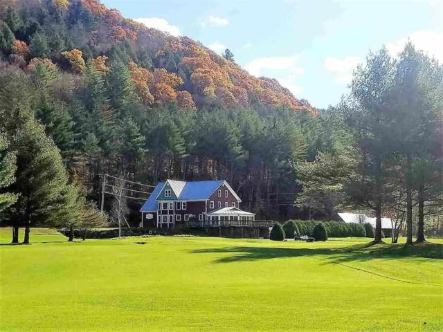 3070 Route 100, Rochester, VT 05767 (MLS #4694824) :: Keller Williams Coastal Realty