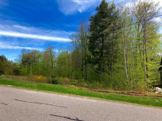 High Point Drive Lot 1, Alton, NH 03810 (MLS #4694838) :: Lajoie Home Team at Keller Williams Realty