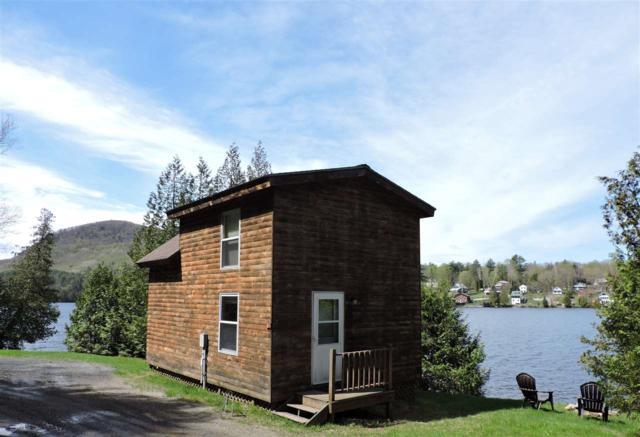 190 Campers Lane Cabin #1, Barnet, VT 05821 (MLS #4694850) :: The Hammond Team