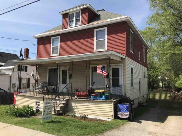 135 Saint Peter Street, Winooski, VT 05404 (MLS #4695003) :: The Gardner Group