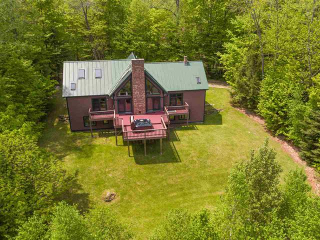 24 Macdonald Lane, Ludlow, VT 05149 (MLS #4695102) :: The Gardner Group