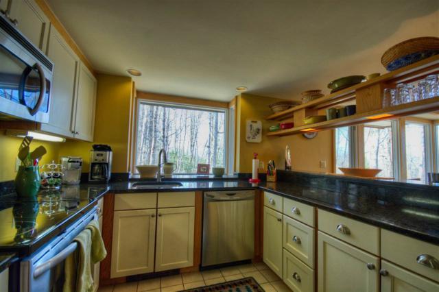 22 Maple Beech Road #22, Winhall, VT 05340 (MLS #4695128) :: The Gardner Group