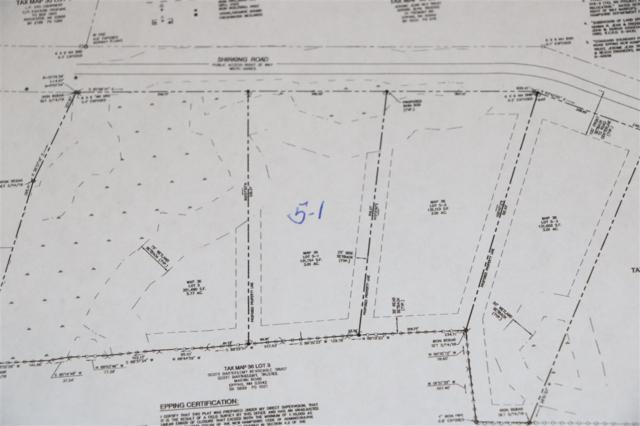 00 Shirking Road 5-1, Epping, NH 03042 (MLS #4695172) :: Keller Williams Coastal Realty