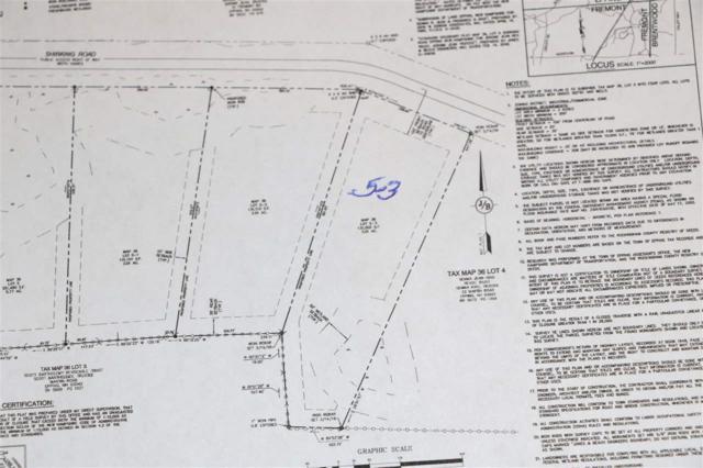 00 Shirking Road 5-3, Epping, NH 03042 (MLS #4695174) :: Keller Williams Coastal Realty