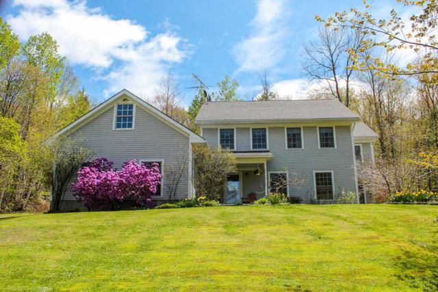 1514 Notch Road, Bolton, VT 05477 (MLS #4695313) :: The Gardner Group