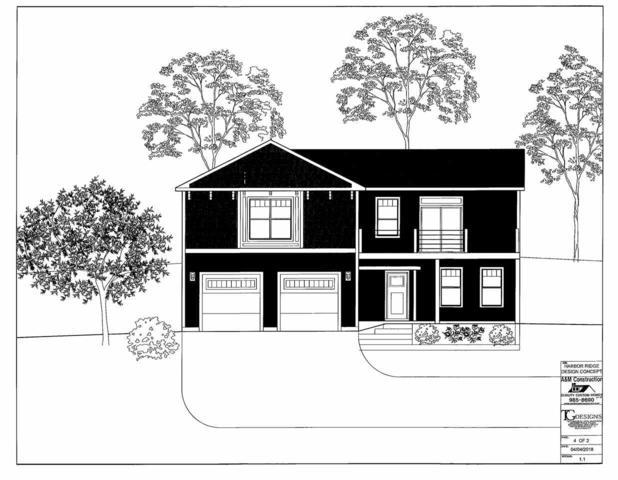 25 Harbor Ridge Road, South Burlington, VT 05403 (MLS #4695342) :: Lajoie Home Team at Keller Williams Realty