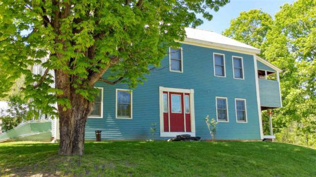 1171 Quimby Mountain Road, Sharon, VT 05065 (MLS #4695406) :: The Gardner Group