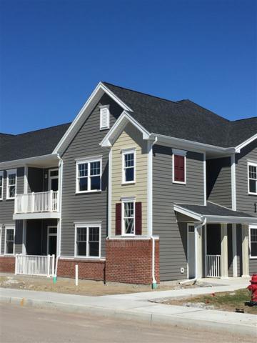 27-3 Kettlepond Lane #1, Williston, VT 05495 (MLS #4695651) :: The Gardner Group