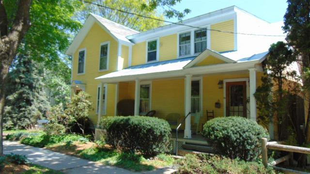 62 East Avenue Avenue, Burlington, VT 05401 (MLS #4695711) :: The Gardner Group