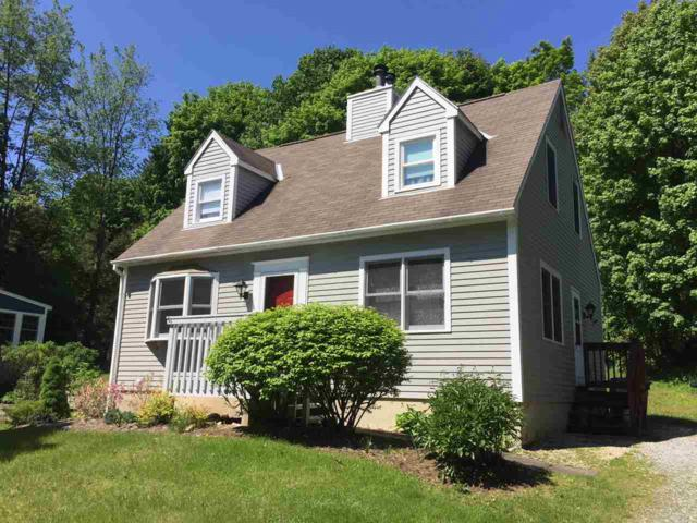342 Chester Knoll Drive, Bennington, VT 05201 (MLS #4695749) :: The Gardner Group
