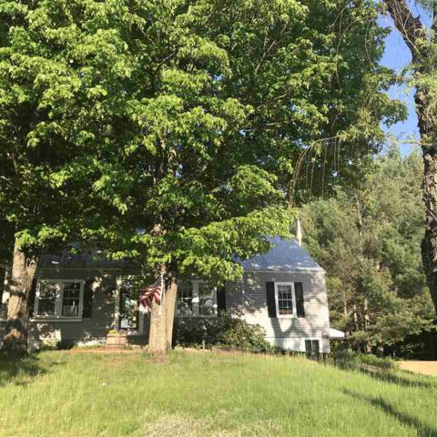 407 White Mountain Highway, Conway, NH 03818 (MLS #4695798) :: Keller Williams Coastal Realty