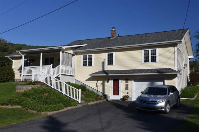 152 Terrace Drive, Northfield, VT 05663 (MLS #4695842) :: The Gardner Group