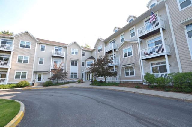 101 Eldredge Street #201, South Burlington, VT 05403 (MLS #4695887) :: The Gardner Group