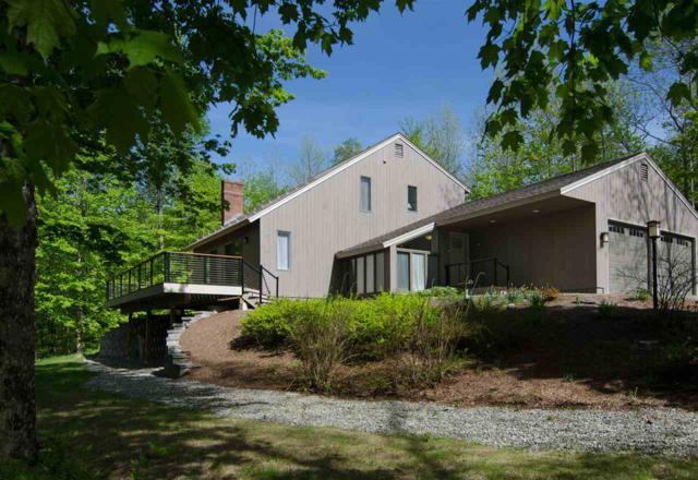 998 Wheelock Road, Hartford, VT 05059 (MLS #4696109) :: Keller Williams Coastal Realty