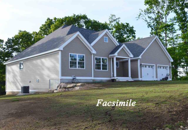 25 Aspen Drive Lot 33, Pelham, NH 03076 (MLS #4696288) :: Keller Williams Coastal Realty