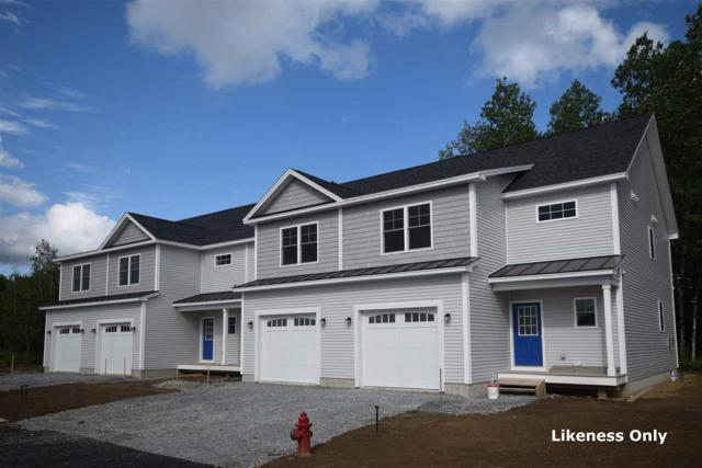 16 Freeman Woods #1, Essex, VT 05452 (MLS #4696305) :: The Gardner Group