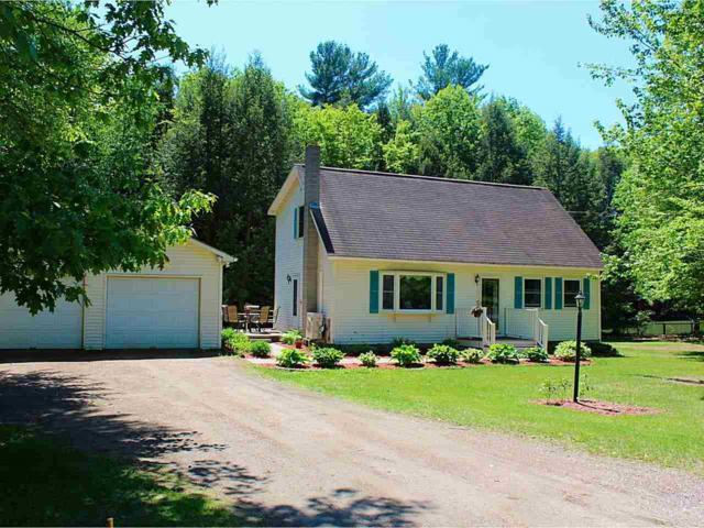 16 Jackson Lane, Milton, VT 05468 (MLS #4696600) :: The Gardner Group