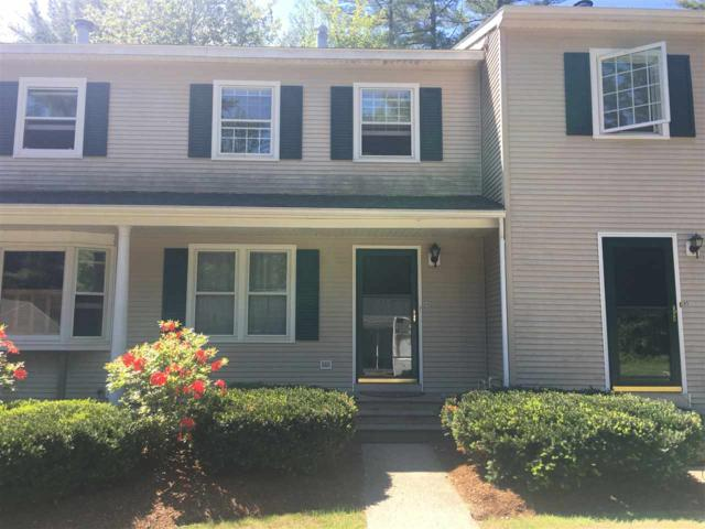 2 Greenfield Road Ext. H4 Road H4, Essex, VT 05452 (MLS #4696823) :: The Gardner Group