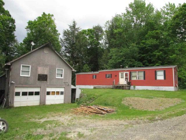 263 Weaver Road, Huntington, VT 05462 (MLS #4696825) :: The Gardner Group