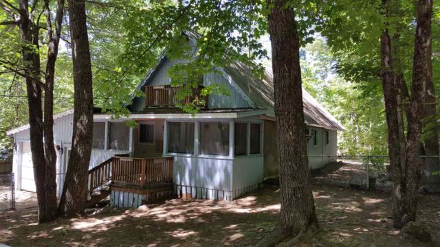 92 Paradise Drive, Moultonborough, NH 03254 (MLS #4697003) :: Lajoie Home Team at Keller Williams Realty