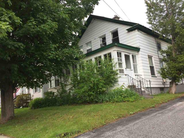 257 South Main Street, St. Albans City, VT 05478 (MLS #4697076) :: The Gardner Group