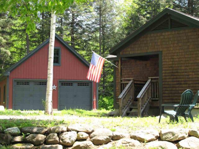 95 Kerri Ann Lane, Wardsboro, VT 05360 (MLS #4697081) :: The Gardner Group